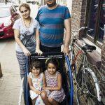 Antwerpen weert erkende vluchtelingen uit de stad. Iedereen een winnaar?
