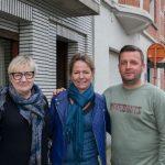 Vzw a rolling stone krijgt 'gastvrije award' voor solidariteitsproject