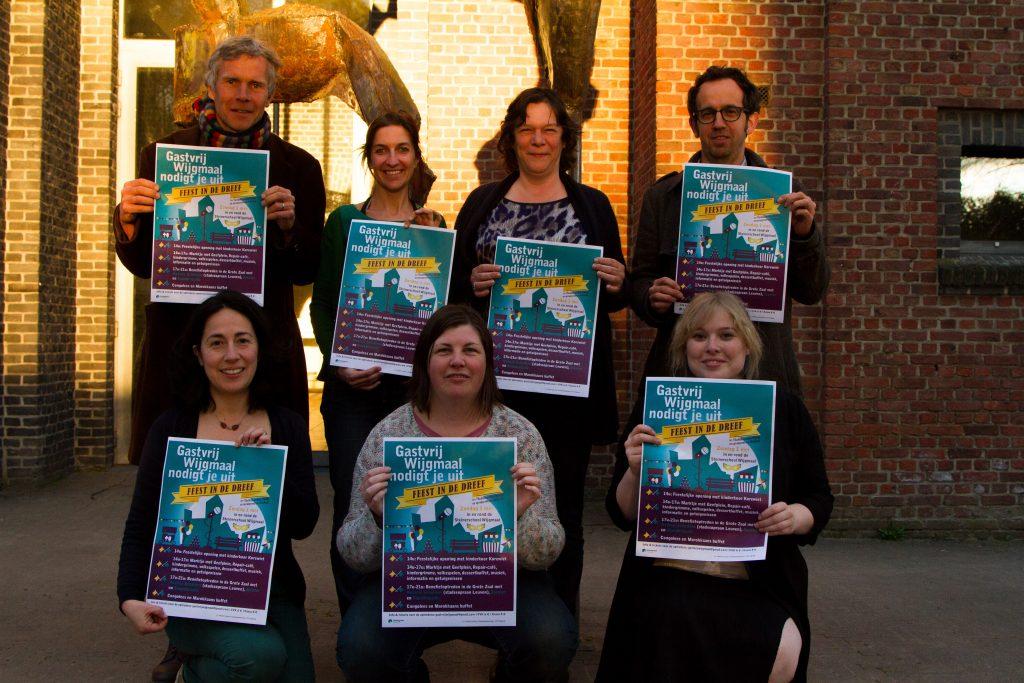 foto werkgroep Benefiet