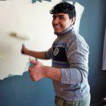 Vzw Living Vlaanderen onderverhuurt aan erkende vluchtelingen