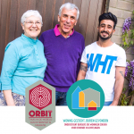 ORBITvzw netwerkdag Woning Gezocht, Buren Gevonden – Huisvesting voor erkende vluchtelingen