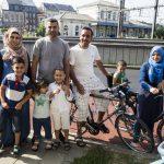 ORBIT vzw leest onvoldoende oplossingen voor erkende vluchtelingen in woonnood